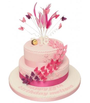 Birthday Cake Folkestone