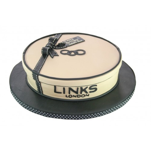 Brilliant Links Of London Jewellery Birthday Cake Personalised Birthday Cards Vishlily Jamesorg
