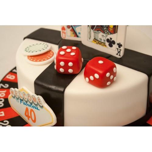 Casino 40 birthday