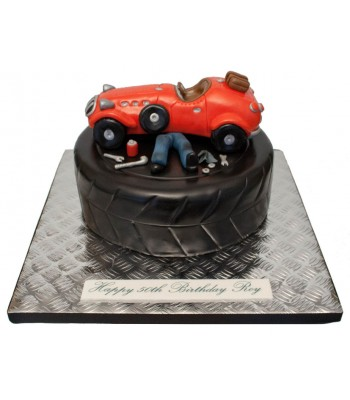 Birthday Cakes (Mens)