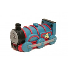 Thomas The Tank Engine Edible Cake Topper