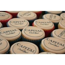 Capital Corporate Cupcakes