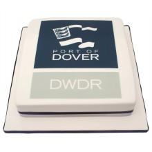 Port of Dover Corporate Cake