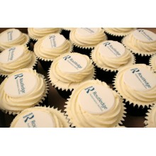 Routledge Corporate Cupcakes