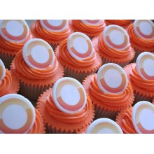 Nova IT Corporate Cupcakes